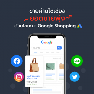 LnwX Shopping Ads